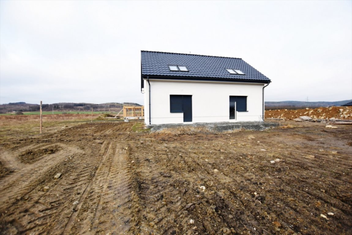 Dom na sprzedaż Wojcieszyce  142m2 Foto 3