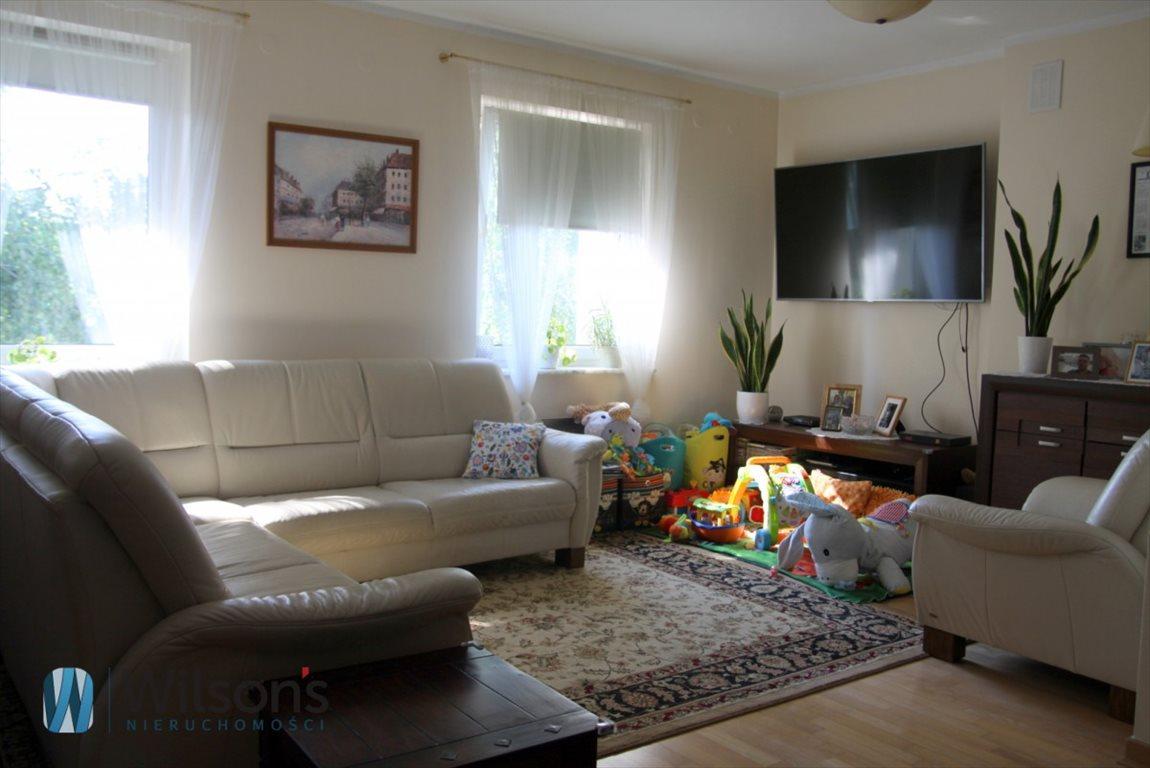 Mieszkanie czteropokojowe  na sprzedaż Warszawa, Wawer Anin  97m2 Foto 2