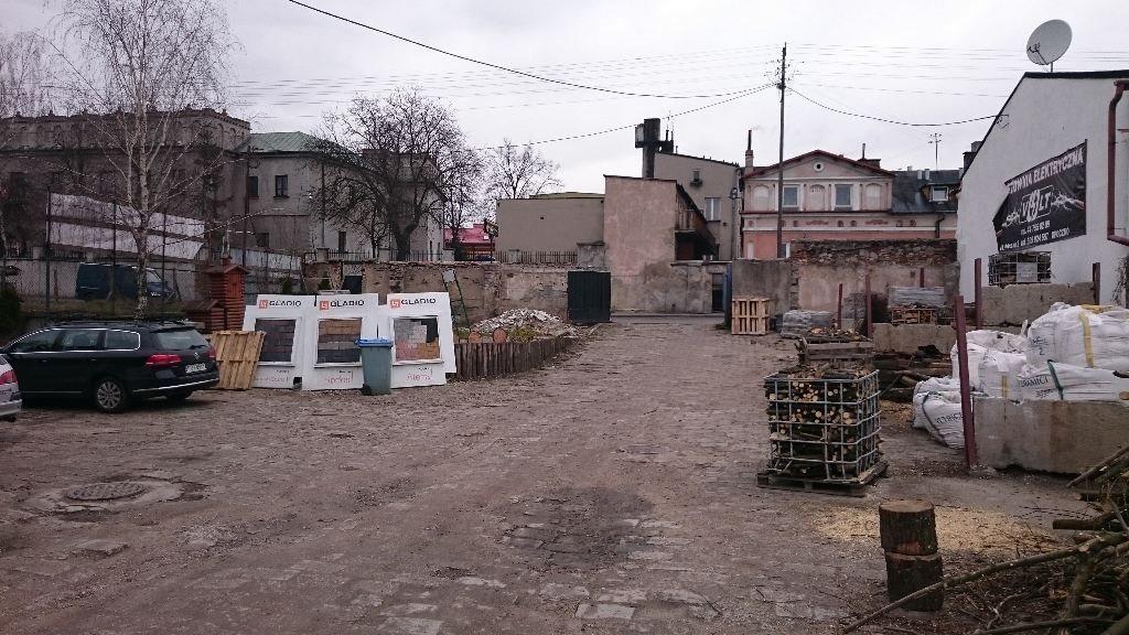 Lokal użytkowy na wynajem Opoczno, Szewska  60m2 Foto 8