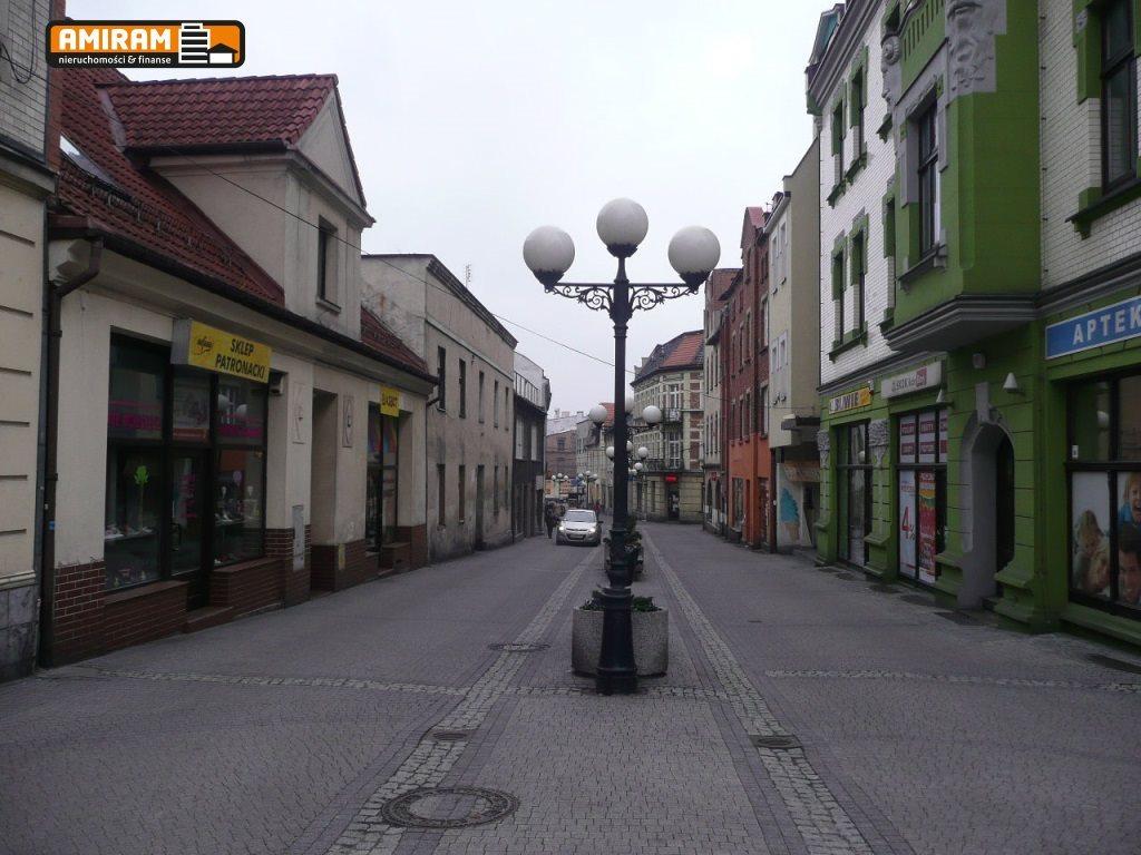 Lokal użytkowy na wynajem Mikołów, Centrum  120m2 Foto 9