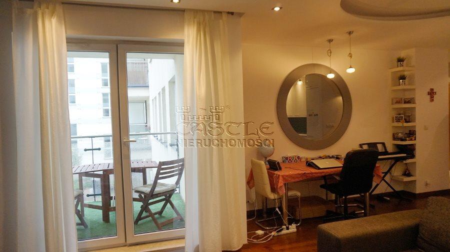 Mieszkanie trzypokojowe na sprzedaż Poznań, Garbary  67m2 Foto 11