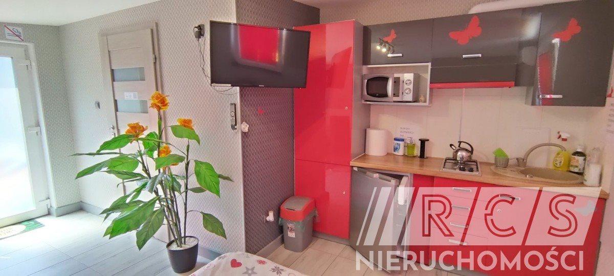 Lokal użytkowy na sprzedaż Wrocław, Fabryczna  550m2 Foto 10
