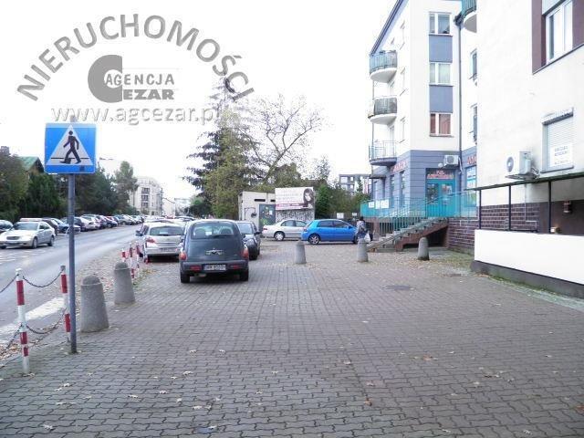 Lokal użytkowy na sprzedaż Mińsk Mazowiecki  138m2 Foto 1