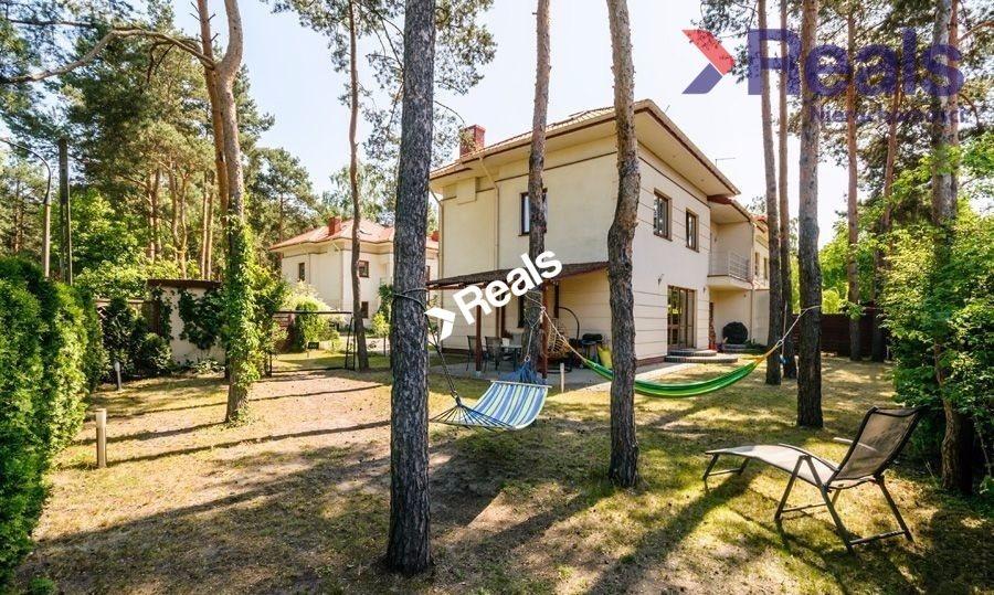 Dom na sprzedaż Warszawa, Wawer, Miedzeszyn, Popiołów  270m2 Foto 2