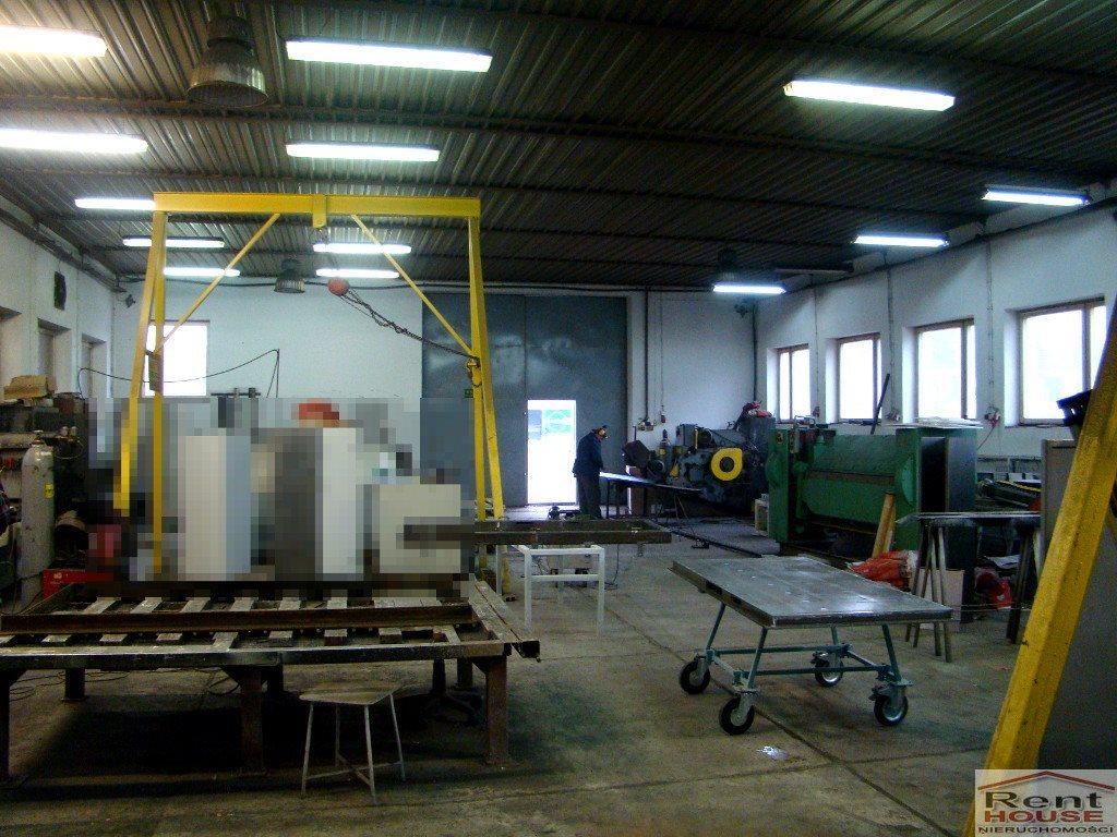 Lokal użytkowy na sprzedaż Mierzyn  940m2 Foto 6