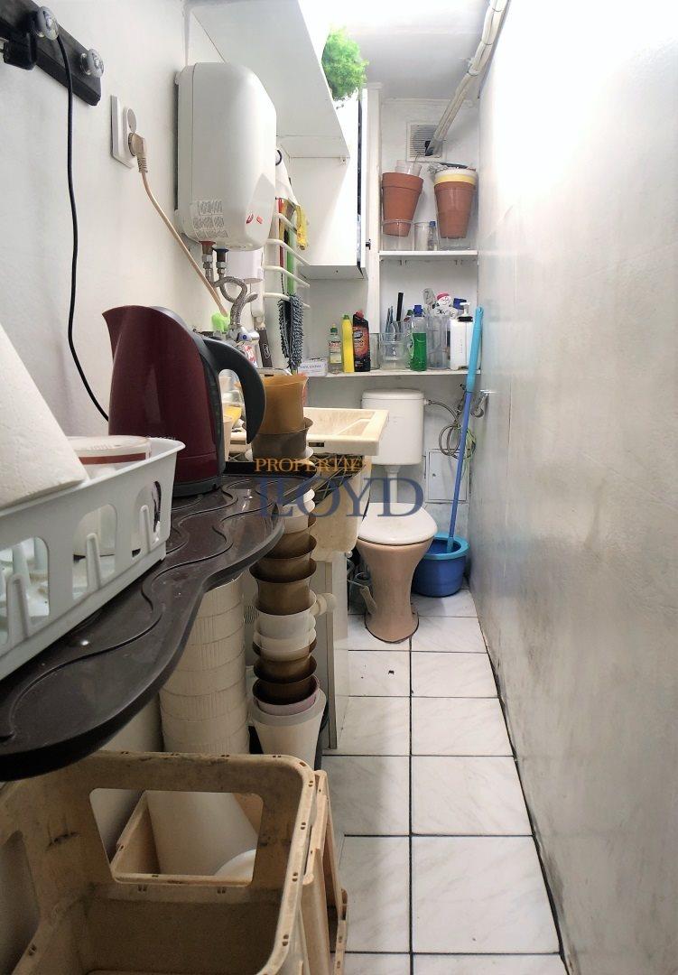 Lokal użytkowy na sprzedaż Wrocław, Krzyki, Generała Romualda Traugutta  31m2 Foto 12