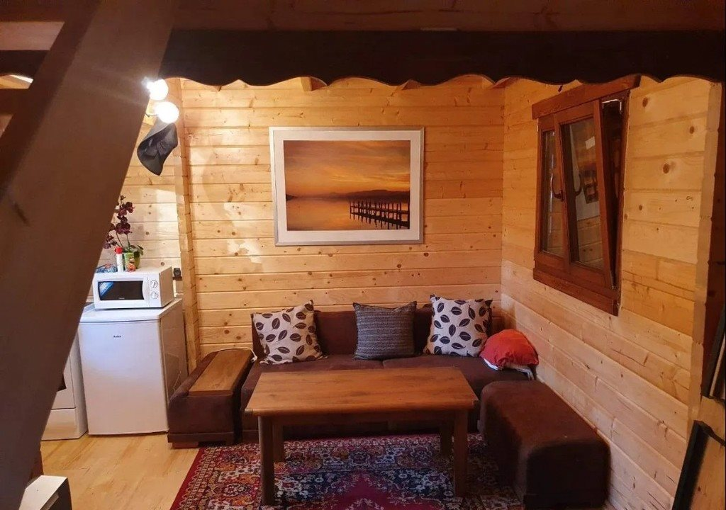 Dom na sprzedaż Łosie  40m2 Foto 2