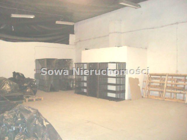 Lokal użytkowy na sprzedaż Wałbrzych, Śródmieście  1450m2 Foto 1