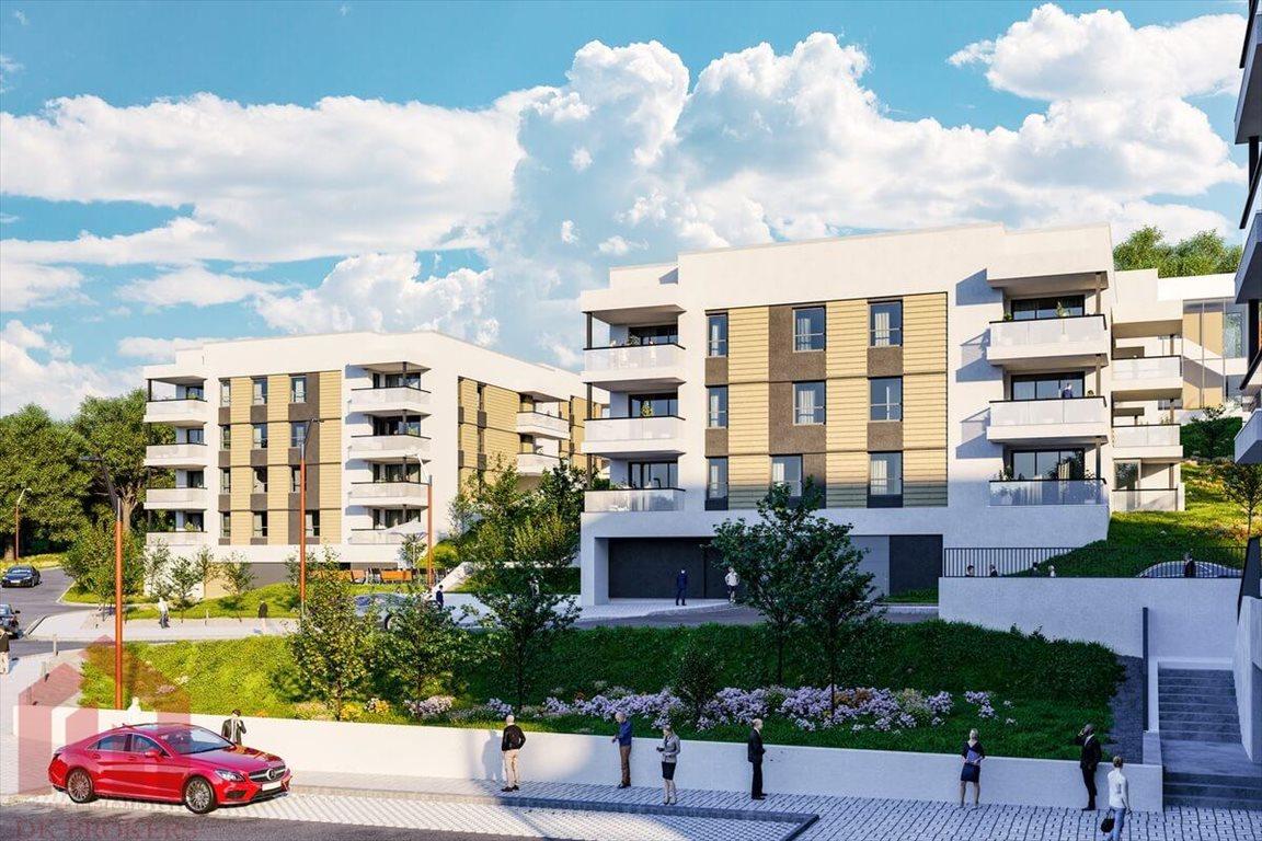 Mieszkanie dwupokojowe na sprzedaż Rzeszów, Staroniwa, Staroniwska  39m2 Foto 4