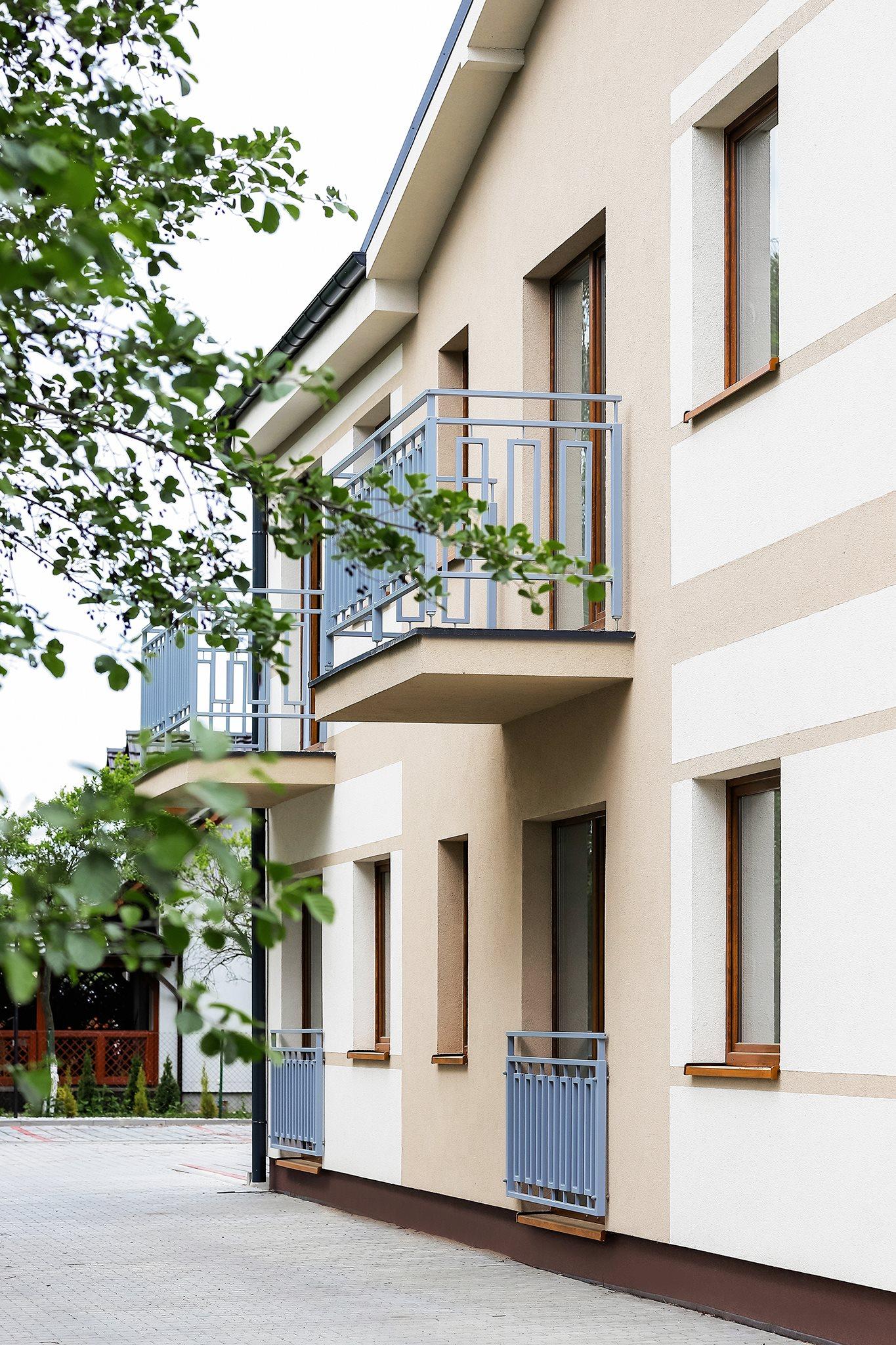 Mieszkanie dwupokojowe na sprzedaż Nowy Tomyśl, Glinno, Glinno 245  36m2 Foto 3