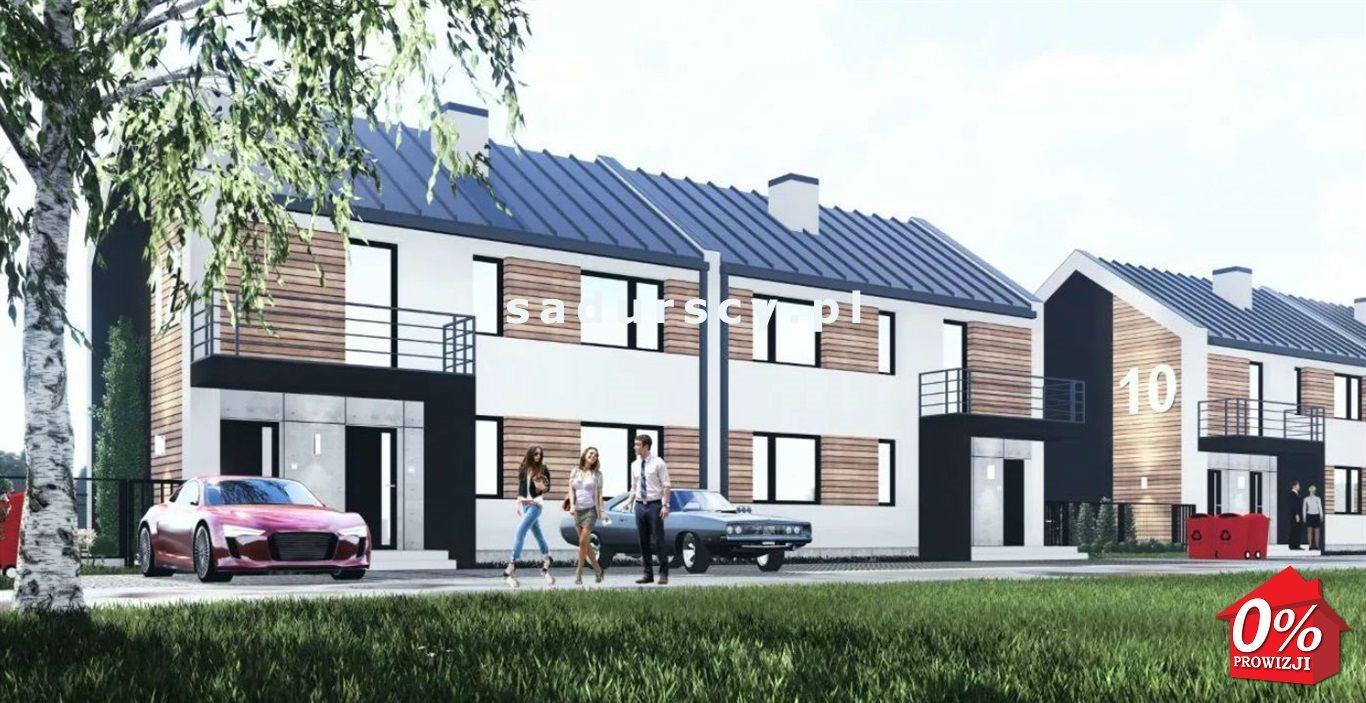 Mieszkanie trzypokojowe na sprzedaż Zielonki, Zielonki, Pękowicka - okolice  58m2 Foto 1