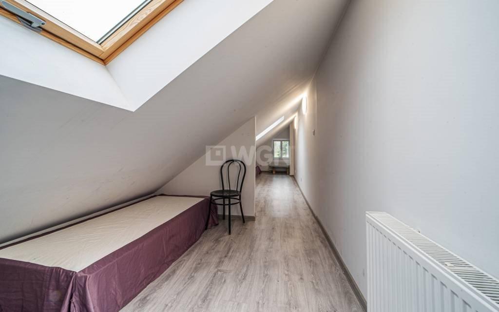 Mieszkanie trzypokojowe na wynajem Nowe Jaroszowice, Centrum  75m2 Foto 5