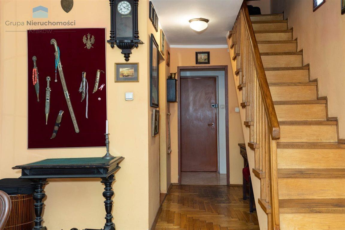 Mieszkanie trzypokojowe na sprzedaż Kraków, Stare Miasto, Kleparz, Krowoderska  65m2 Foto 3
