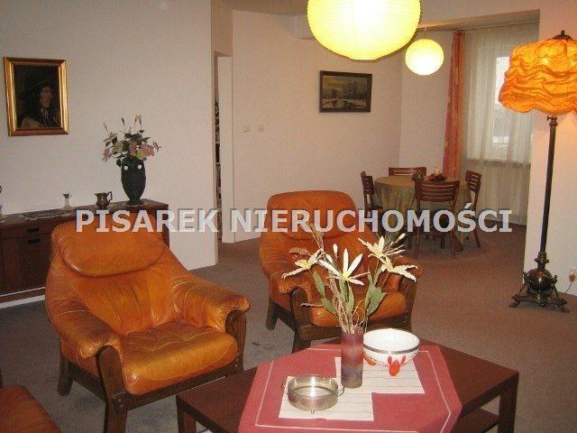 Mieszkanie na sprzedaż Warszawa, Włochy, Stare Włochy, Al. Jerozolimskie  125m2 Foto 1