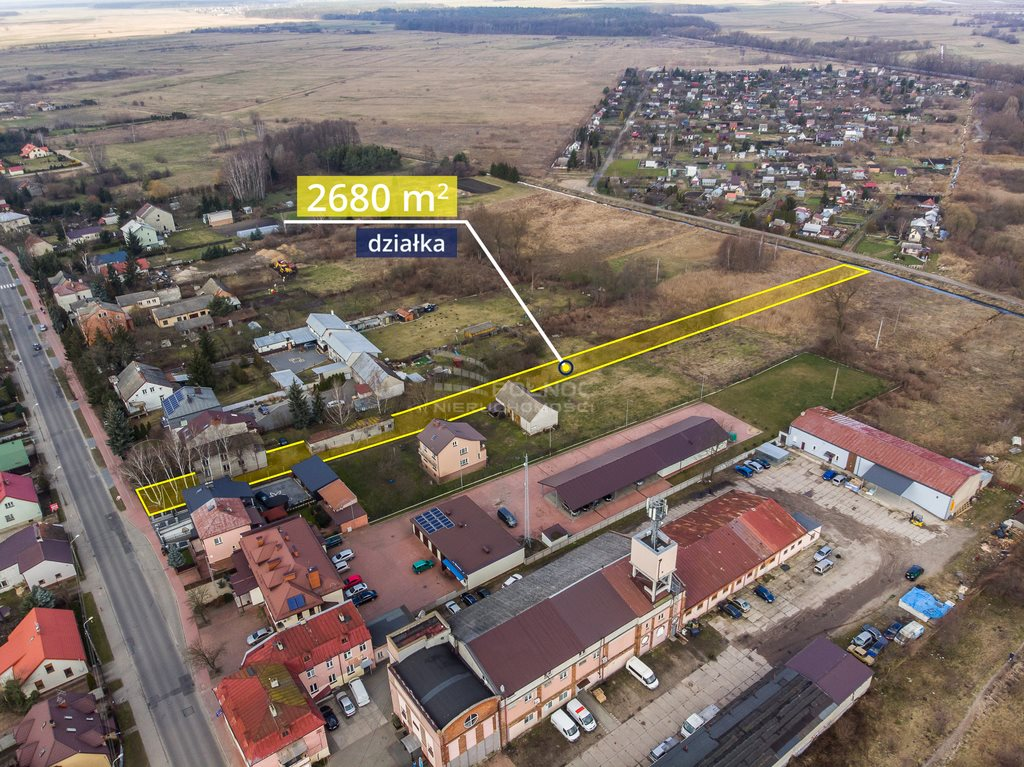 Dom na sprzedaż Łomża, Nowogrodzka  140m2 Foto 3