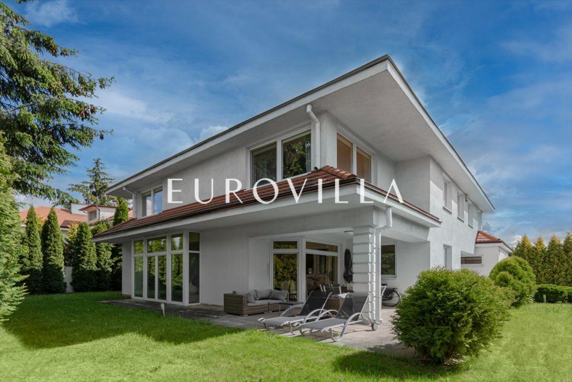 Dom na sprzedaż Konstancin-Jeziorna, Królewska  340m2 Foto 2