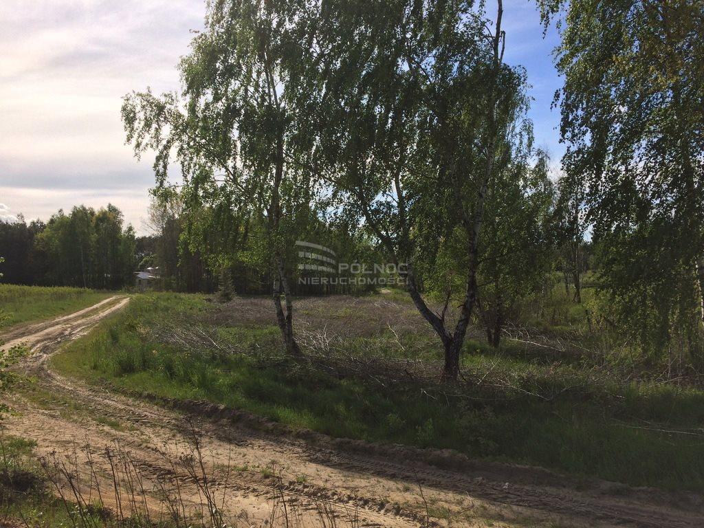 Działka budowlana na sprzedaż Chwaszczyno, Torfowa  4800m2 Foto 2