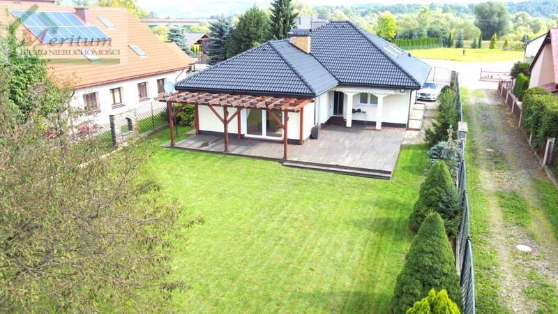 Dom na sprzedaż Nowy Sącz  174m2 Foto 5