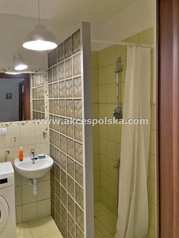 Mieszkanie dwupokojowe na wynajem Warszawa, Ursynów, Imielin, Nugat  43m2 Foto 10