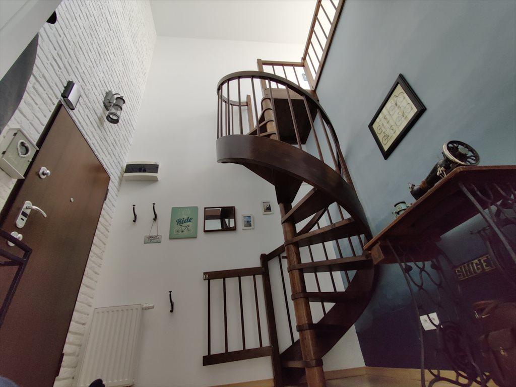 Mieszkanie dwupokojowe na sprzedaż Warszawa, Wilanów, Al. Rzeczypospolitej  66m2 Foto 1