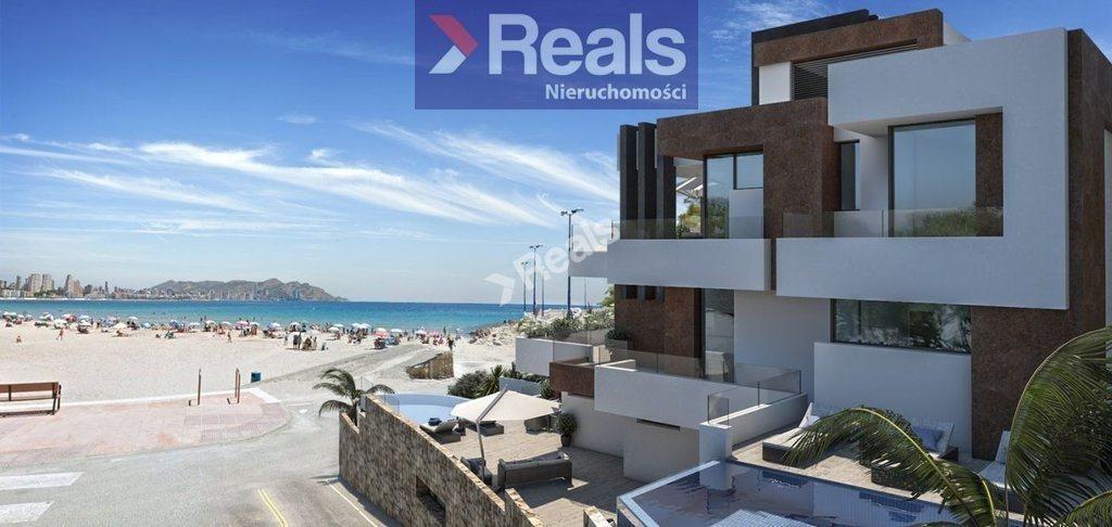 Mieszkanie czteropokojowe  na sprzedaż Hiszpania, Costa Blanca, Costa Blanca, Benidorm  297m2 Foto 1