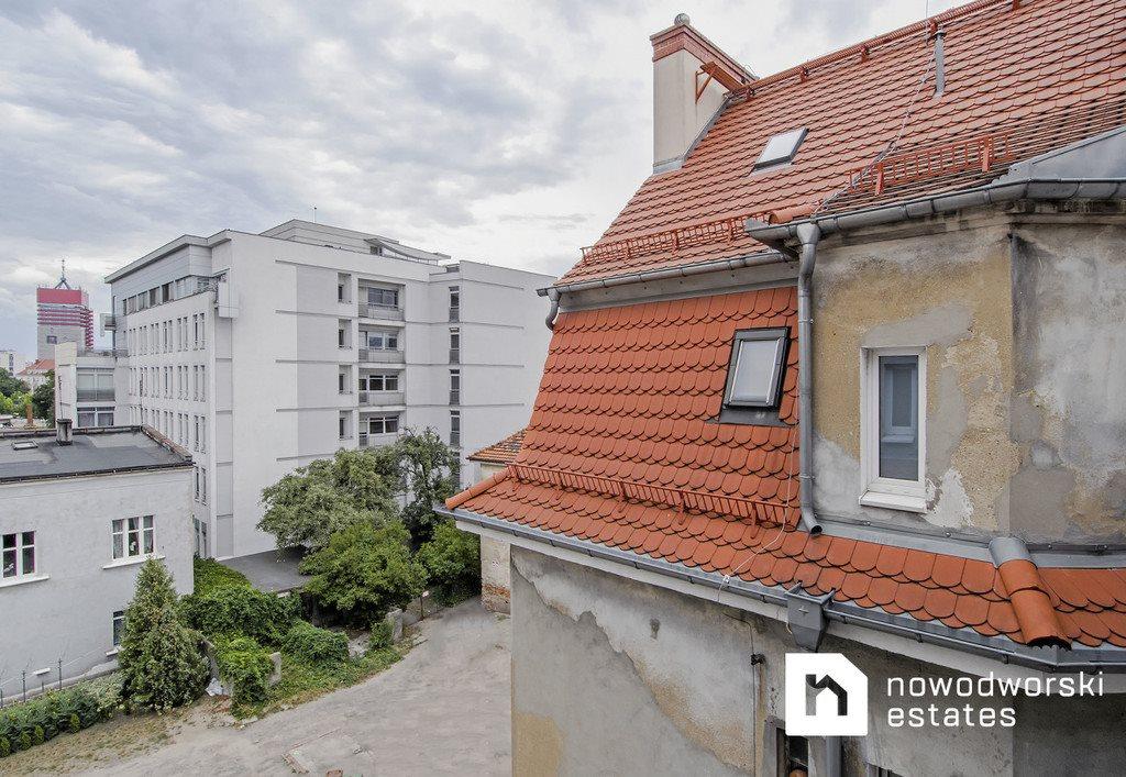 Mieszkanie czteropokojowe  na sprzedaż Poznań, Wilda, Mieczysława Niedziałkowskiego  93m2 Foto 4