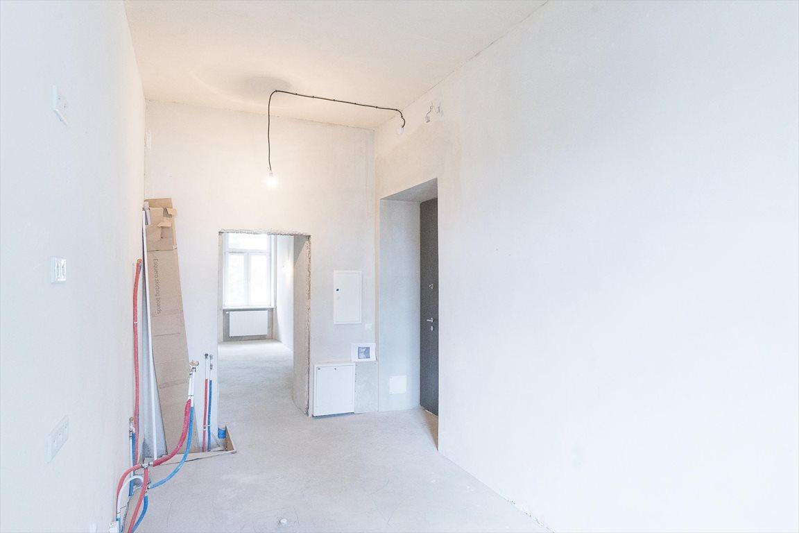 Mieszkanie trzypokojowe na sprzedaż Warszawa, Praga-Północ, Marcinkowskiego 7  46m2 Foto 9