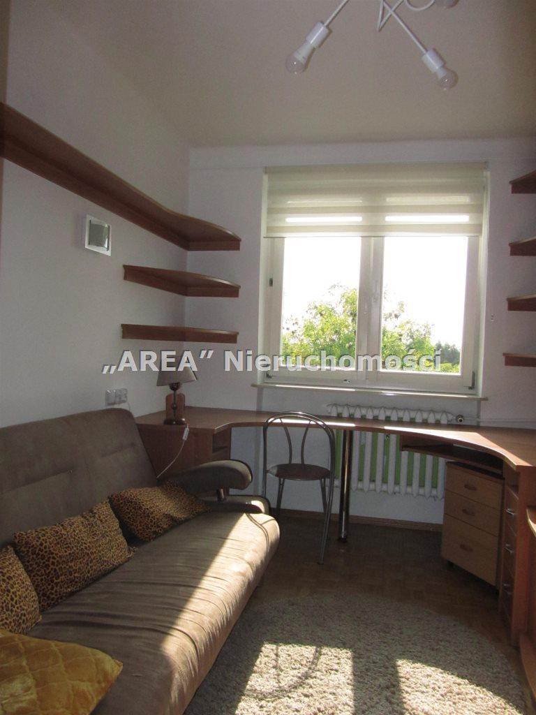 Mieszkanie trzypokojowe na wynajem Białystok, Mickiewicza, Parkowa  58m2 Foto 8