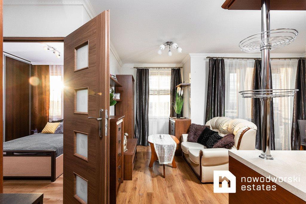 Mieszkanie dwupokojowe na wynajem Kraków, Prądnik Biały, Prądnik Biały, Eljasza Walerego Radzikowskiego  40m2 Foto 1