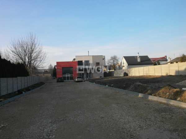 Lokal użytkowy na wynajem Częstochowa, Wyczerpy, Wyczerpy Dolne  245m2 Foto 1