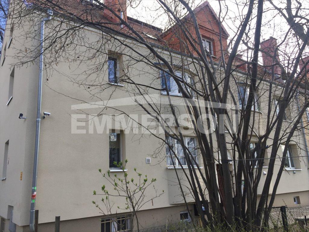 Mieszkanie dwupokojowe na sprzedaż Wrocław, Sępolno, Bartosza Głowackiego  55m2 Foto 3