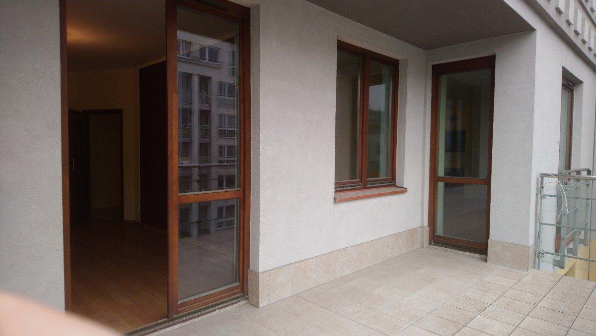 Mieszkanie trzypokojowe na sprzedaż Warszawa, Mokotów Stegny  89m2 Foto 7