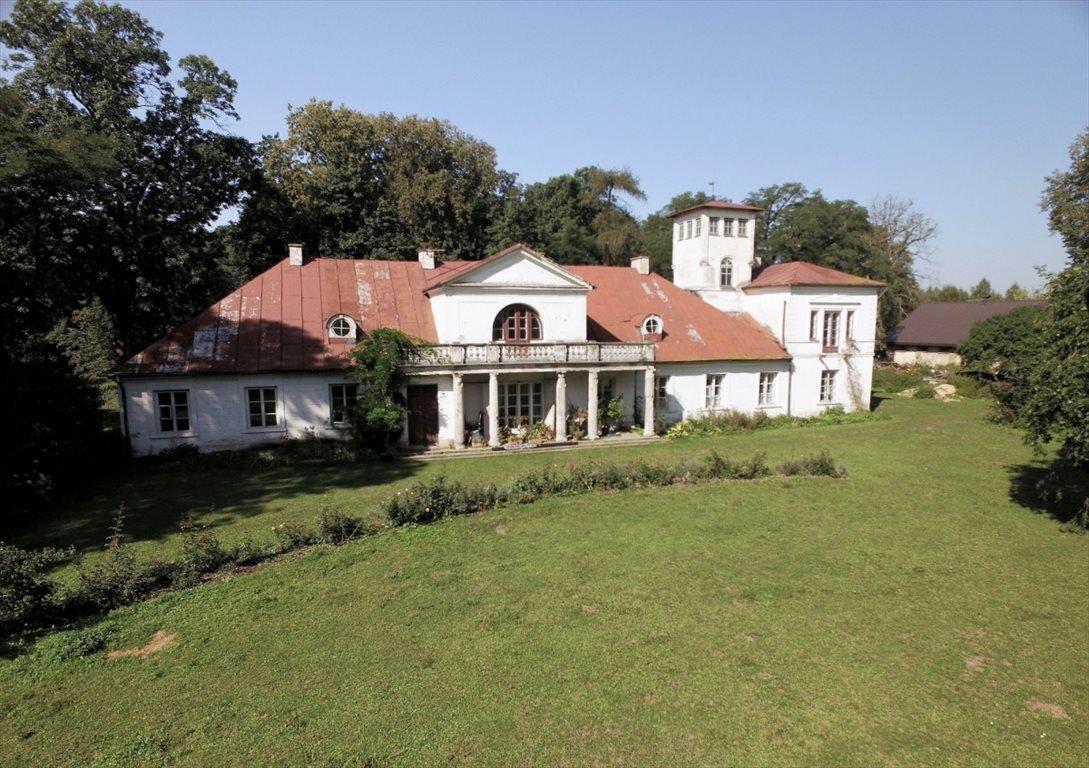 Luksusowy dom na sprzedaż Krzesk-Majątek  905m2 Foto 1