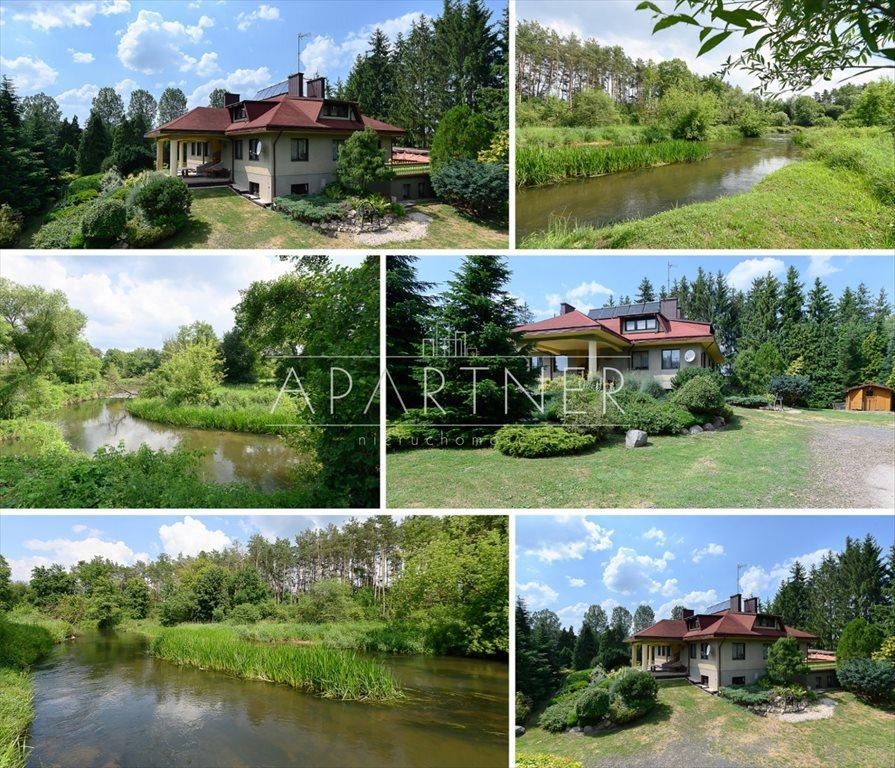 Dom na sprzedaż Sarnów  360m2 Foto 1