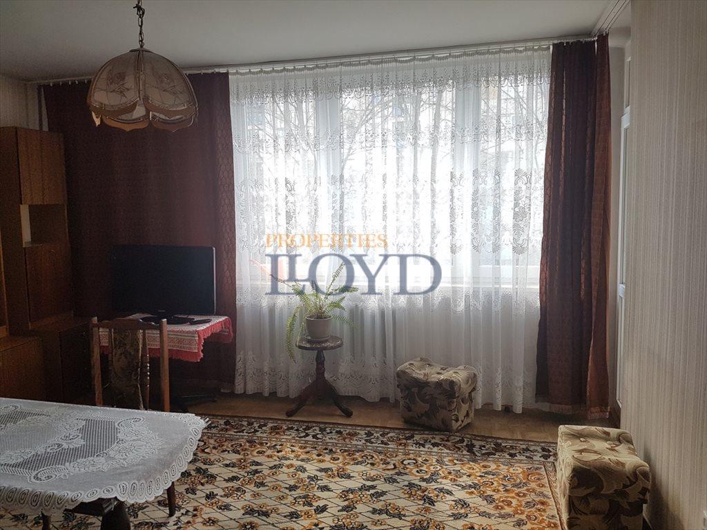 Mieszkanie trzypokojowe na sprzedaż Warszawa, Mokotów, Urle  49m2 Foto 3