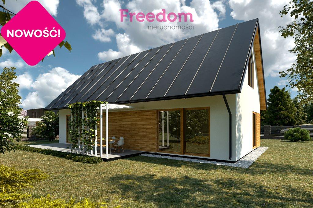 Dom na sprzedaż Września  72m2 Foto 1
