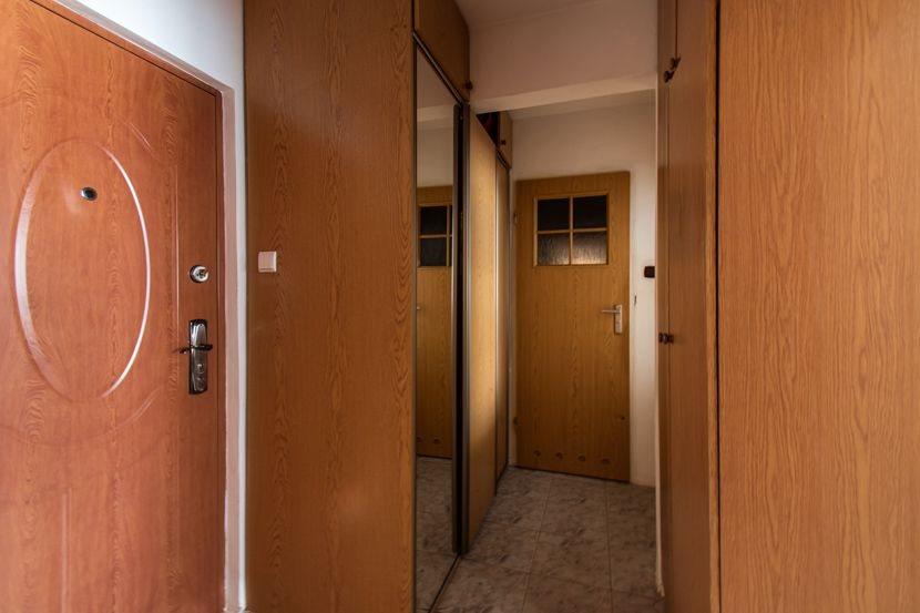 Mieszkanie dwupokojowe na sprzedaż Warszawa, Żoliborz  42m2 Foto 6