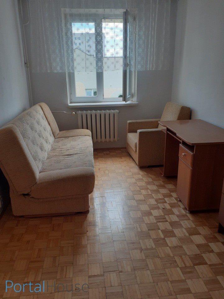Mieszkanie trzypokojowe na wynajem Warszawa, Ursynów Natolin, Meander  70m2 Foto 4