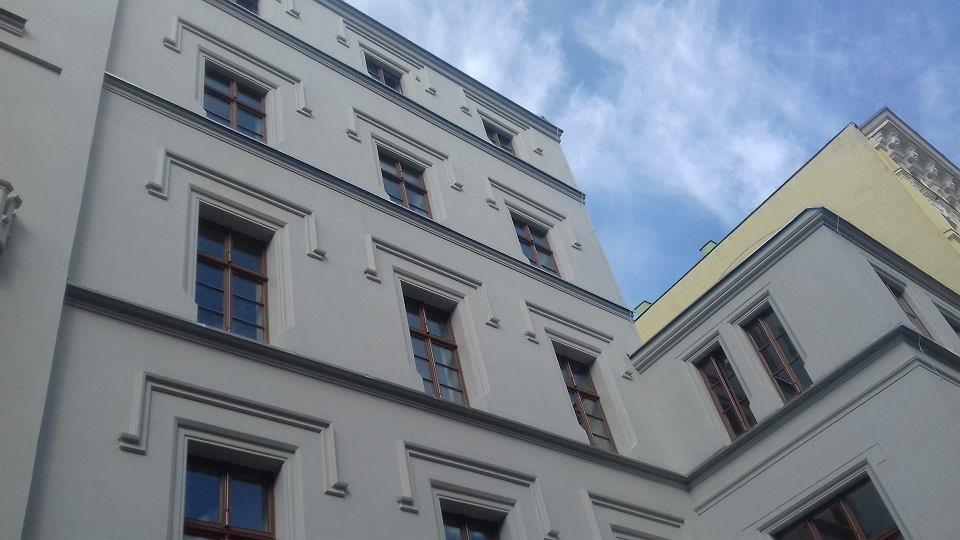 Mieszkanie dwupokojowe na sprzedaż Wrocław, Stare Miasto  43m2 Foto 1