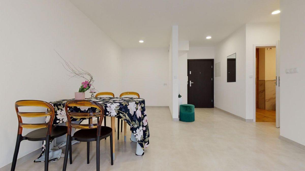 Mieszkanie dwupokojowe na sprzedaż Mysłowice, Fryderyka Chopina  51m2 Foto 3