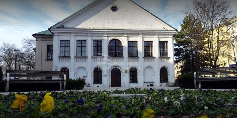 Lokal użytkowy na wynajem Lublin, Śródmieście, pl. Litewski  40m2 Foto 1