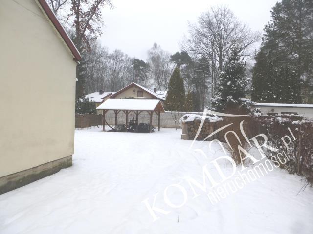 Działka budowlana na sprzedaż Warszawa, Wawer, Anin  547m2 Foto 3