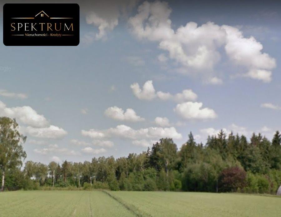 Działka rolna na sprzedaż Bytom, Górniki  4170m2 Foto 1