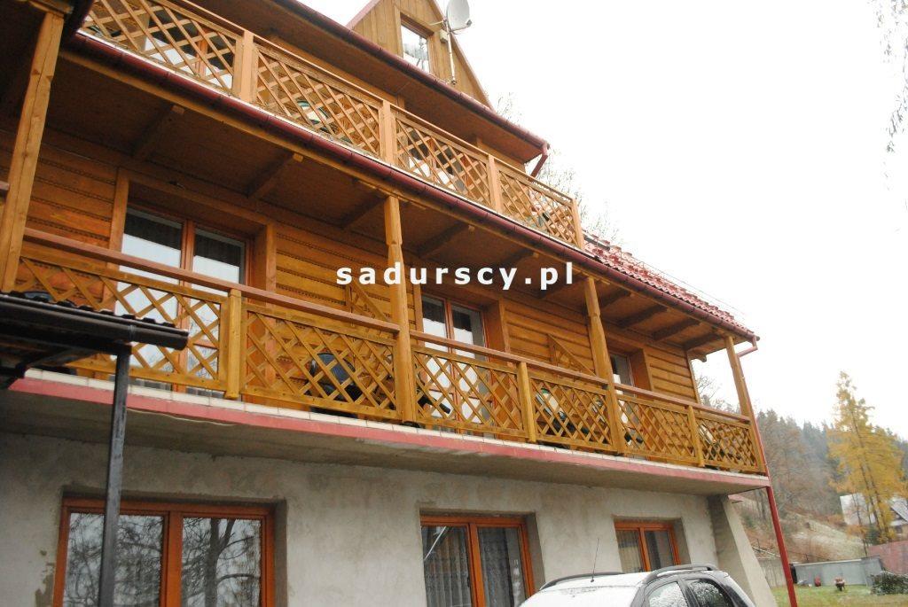 Działka budowlana na sprzedaż Zakopane, Walowa Góra  2400m2 Foto 2