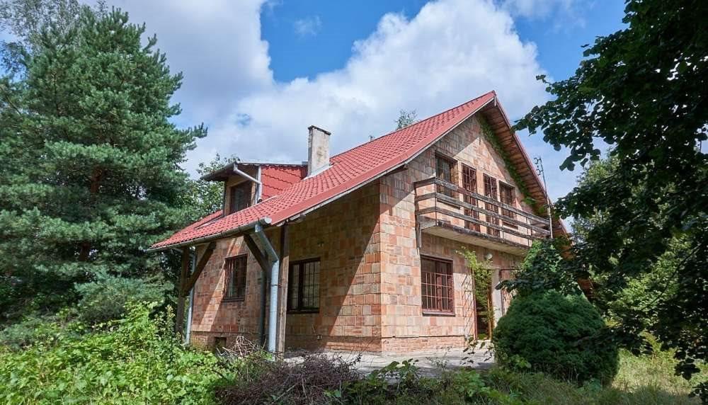 Dom na sprzedaż Kaliska, Kaliska 111  198m2 Foto 1