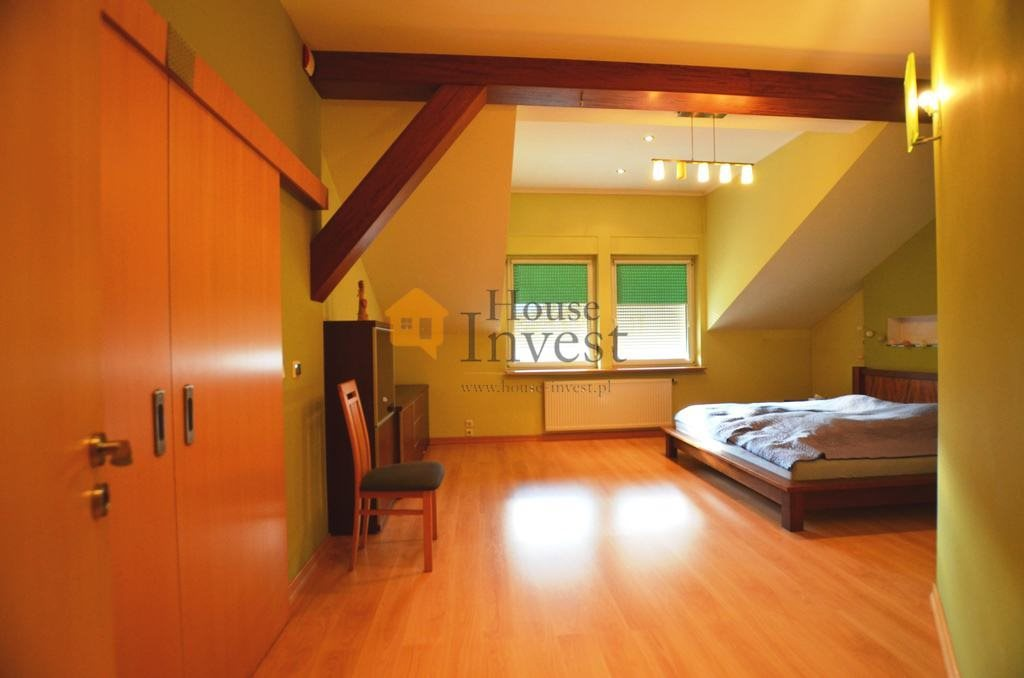 Mieszkanie trzypokojowe na sprzedaż Legnica, Wileńska  122m2 Foto 9