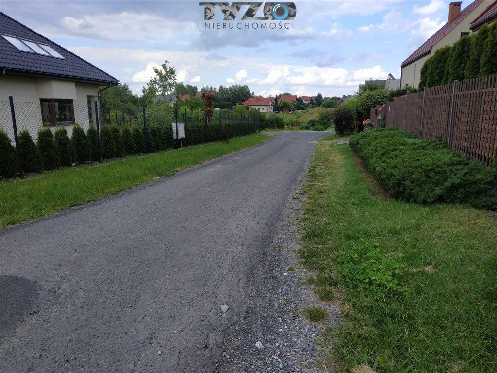 Działka budowlana na sprzedaż Lublin, Węglin, Raszyńska  1900m2 Foto 3