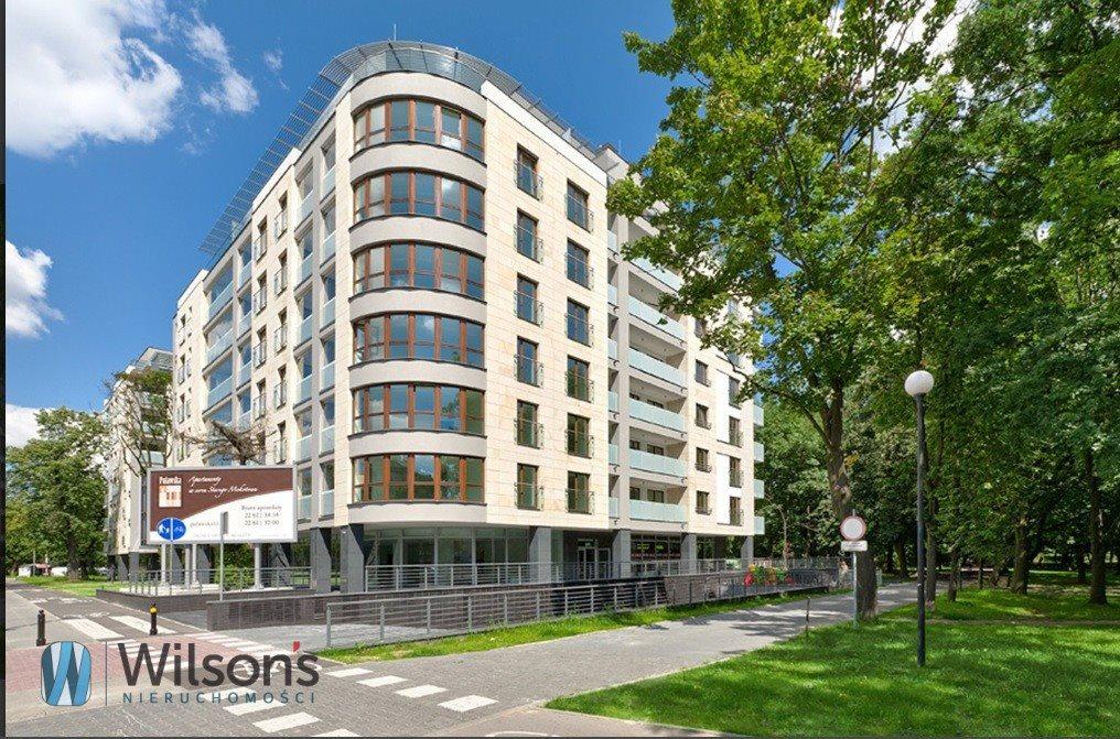 Lokal użytkowy na sprzedaż Warszawa, Mokotów, Puławska  474m2 Foto 2