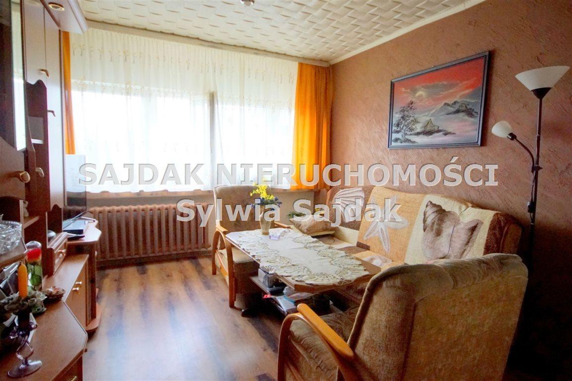 Mieszkanie dwupokojowe na sprzedaż Jastrzębie-Zdrój, Centrum  37m2 Foto 1