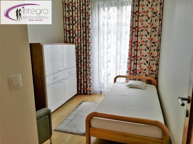 Mieszkanie na wynajem Sopot, Dolny, MORSKA  140m2 Foto 7